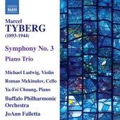 Tyberg: Symphony No. 3 - Piano Trio de Various Artists