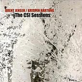 The CSI Sessions by Krispen Hartung