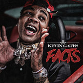 Facts de Kevin Gates