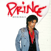 Holly Rock (Edit) van Prince
