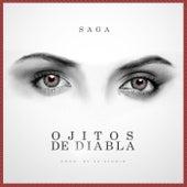 Ojitos De Diabla by Saga