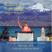 Nada Dhyana Raga Sagara - Live in Berlin by Sri Ganapathy Sachchidananda Swamiji