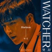 Watcher (Original Television Soundtrack), Pt. 1 de Ha Jin
