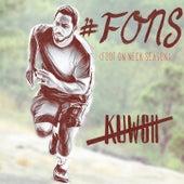 #Fons (Foot on Neck Season) de Kuwsh