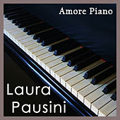 Amore Piano by Laura Pausini