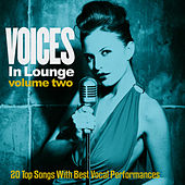 Voices In Lounge, Vol.2 (20 Top Songs with Best Vocal Performances) de Various Artists