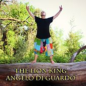 The Lion King von Angelo Di Guardo