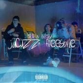 Jacuzzi Freestyle de 5eb