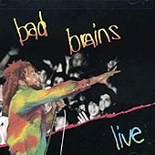 Live de Bad Brains