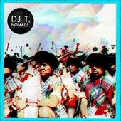 Nomads by DJ T.