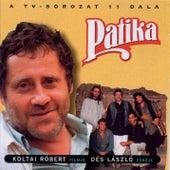 Patika by Original Soundtrack