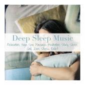 Deep Sleep Music: Relaxation, Yoga, Spa, Massage, Meditation, Study, Sleep, Chill, Zen, Stress Relief by Various Artists