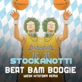 Beat Bam Boogie de Stockanotti