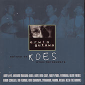 Salute To Koes Plus / Bersaudara by Various Artists