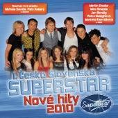 Ceskoslovenska SuperStar 2010 by Various Artists