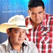 Eu Tô Pedindo Pra Você Ficar de Lucas & Matheus