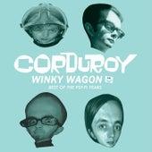 Winky Wagon by Corduroy