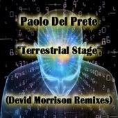 Terrestrial Stage (Devid Morrison Remixes) von Paolo del Prete