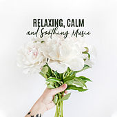 Relaxing, Calm and Soothing Music - Collection of The Best Piano Compositions by Classical New Age Piano Music