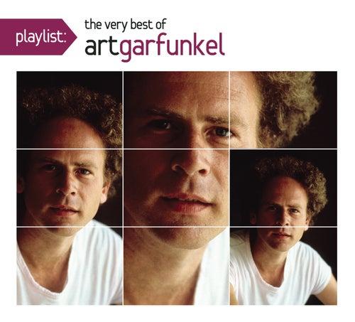 Playlist: The Very Best Of Art Garfunkel by Art Garfunkel