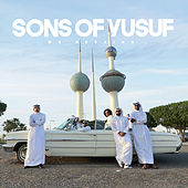 Ma Nesaina von Sons of Yusuf
