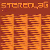 The Flower Called Nowhere de Stereolab
