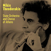The Symphonies - The State Orchestra & Chorus Of Athens by Mikis Theodorakis (Μίκης Θεοδωράκης)