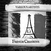 French Chansons de Various Artists