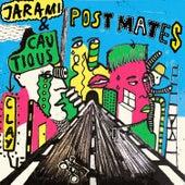 Post Mates by Jarami