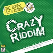 Crazy Riddim by Various Artists