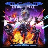 Highway to Oblivion de Dragonforce