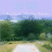 Calm Music: Soothing Sounds, Fall Asleep, Relaxation, Insomnia, Healing, Therapy de Various Artists