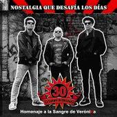 Nostalgia Que Desafía los Días: Homenaje a la Sangre de Verónika (30 Años) de Various Artists