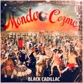 Black Cadillac de Mondo Cozmo