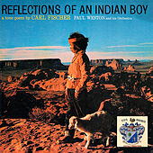 Reflections of an Indian Boy de Paul  Weston