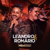 Nem Precisa de Legenda (Ao Vivo) by Leandro e Romário