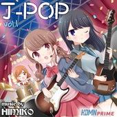 J-Pop, Vol. 1 de Himiko