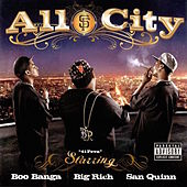 All City 41Feva by Various Artists