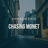 Chasing Monet by IHMadeThis