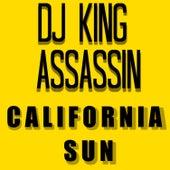 California Sun de Dj King Assassin