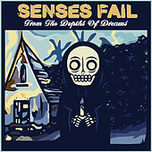 Bastard Son de Senses Fail