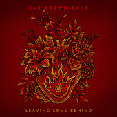 Leaving Love Behind de Zac Brown Band
