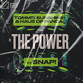 The Power (feat. Snap!) van Tommie Sunshine