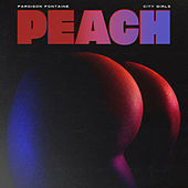 Peach (feat. Yung Miami) by Pardison Fontaine
