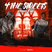 4 The Streets de Jayboogz x NAVI