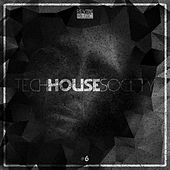 Tech House Society, Vol. 6 de Various Artists