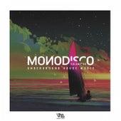 Monodisco, Vol. 58 de Various Artists