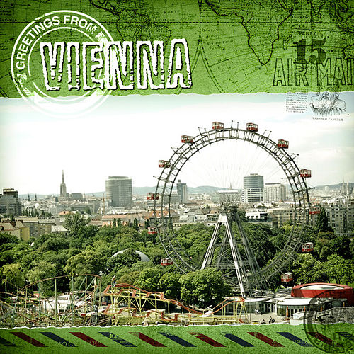 Greetings From Vienna by Various Artists