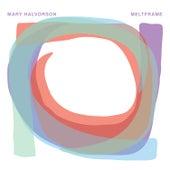 Meltframe by Mary Halvorson