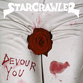 Bet My Brains de Starcrawler